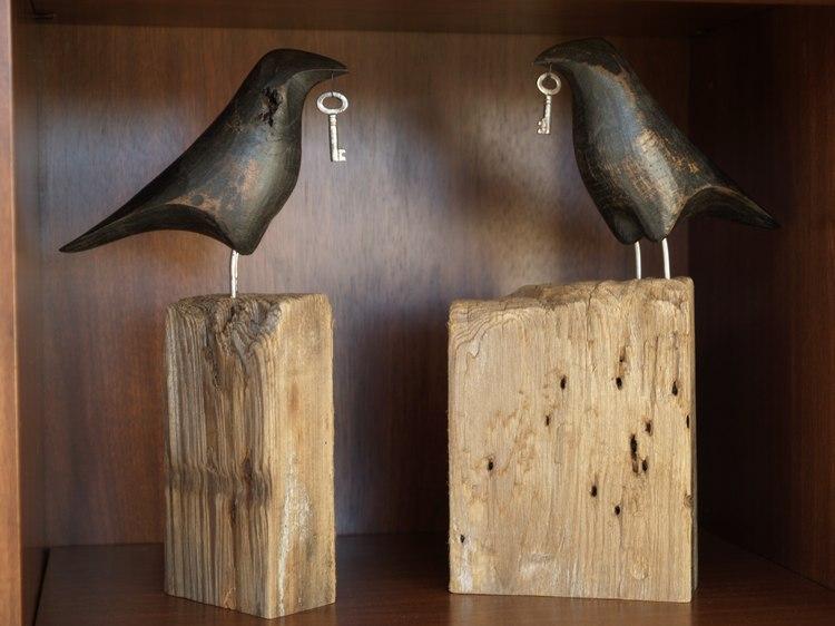 Keys n Crows